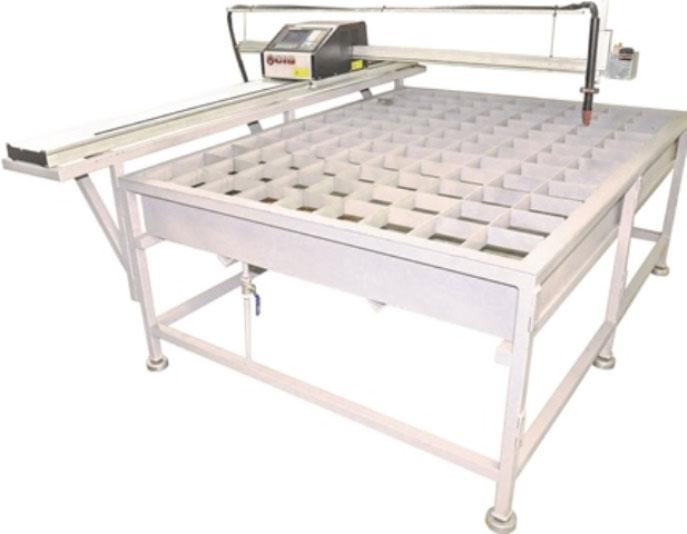 Máquinas de corte CNC (2)